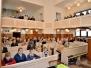 Bohoslužby: poděkování za úrodu 5.10.2014