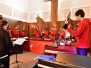 Večer svátečních melodií 21.12.2014